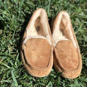 UGG 🍂Women's loafers Sz 7